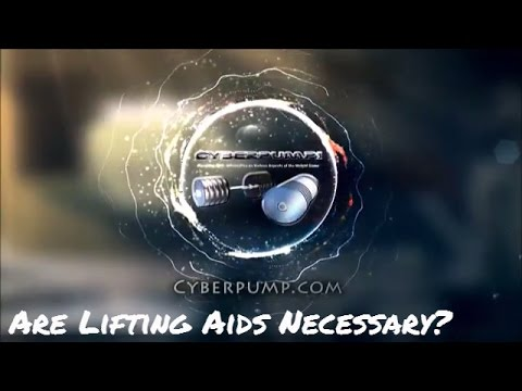 Are Lifting Aids Necessary? How to Transform Your Physique #251