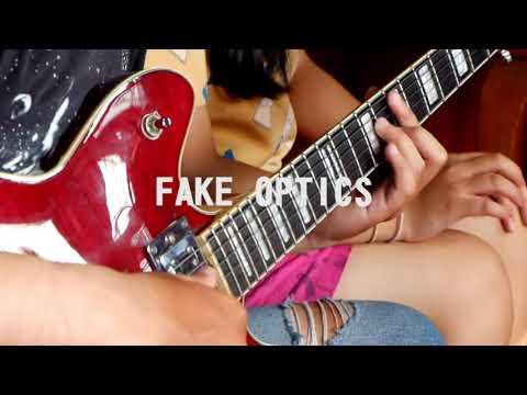 Ardhito Pramono - Fake Optics ( Cover by Felix & Rebecca )