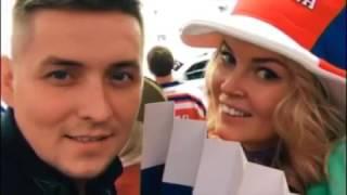 Солистка «Роднополисов» Екатерина Реутова вышла замуж