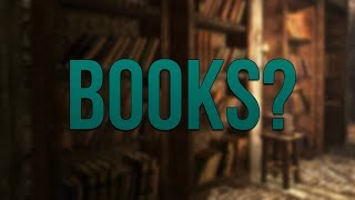 Top 10 Books In Video Games