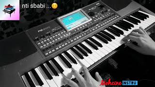 Nti sbabi - 2018 - موسيقى صامتة