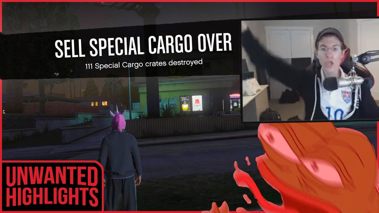 Download When GRIEFERS unite in GTA 5 Online to DESTROY MrBossFTW (Livestream fails and funny moments)