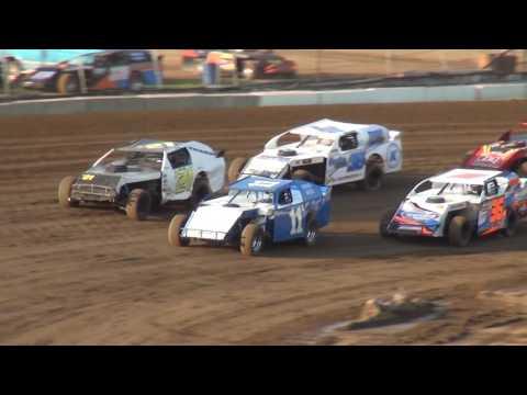 Sport Mod heats Independence Motor Speedway 5/21/16