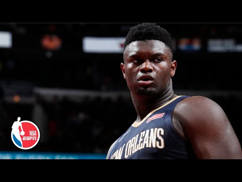 Zion Williamson shines for Pelicans with 29 points in second preseason game | 2019 NBA Highlights