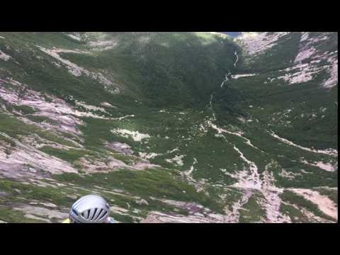 Armadillo Route Mount Katahdin