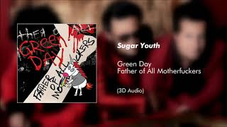 Green Day - Sugar Youth (3D AUDIO)