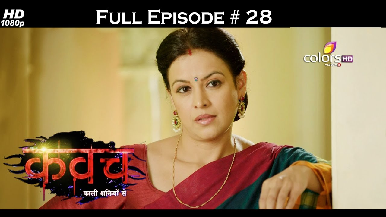 Image result for kawach episode 28