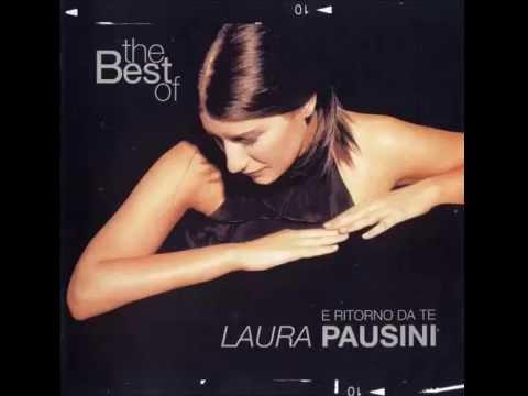 PAUSINI - The Best of - E Ritorno Da Te -   La Solitudine