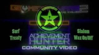Geometry Wars: Retro Evolved 2 - 5 Achievements
