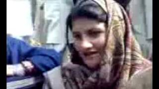 nice pashto private song 2012