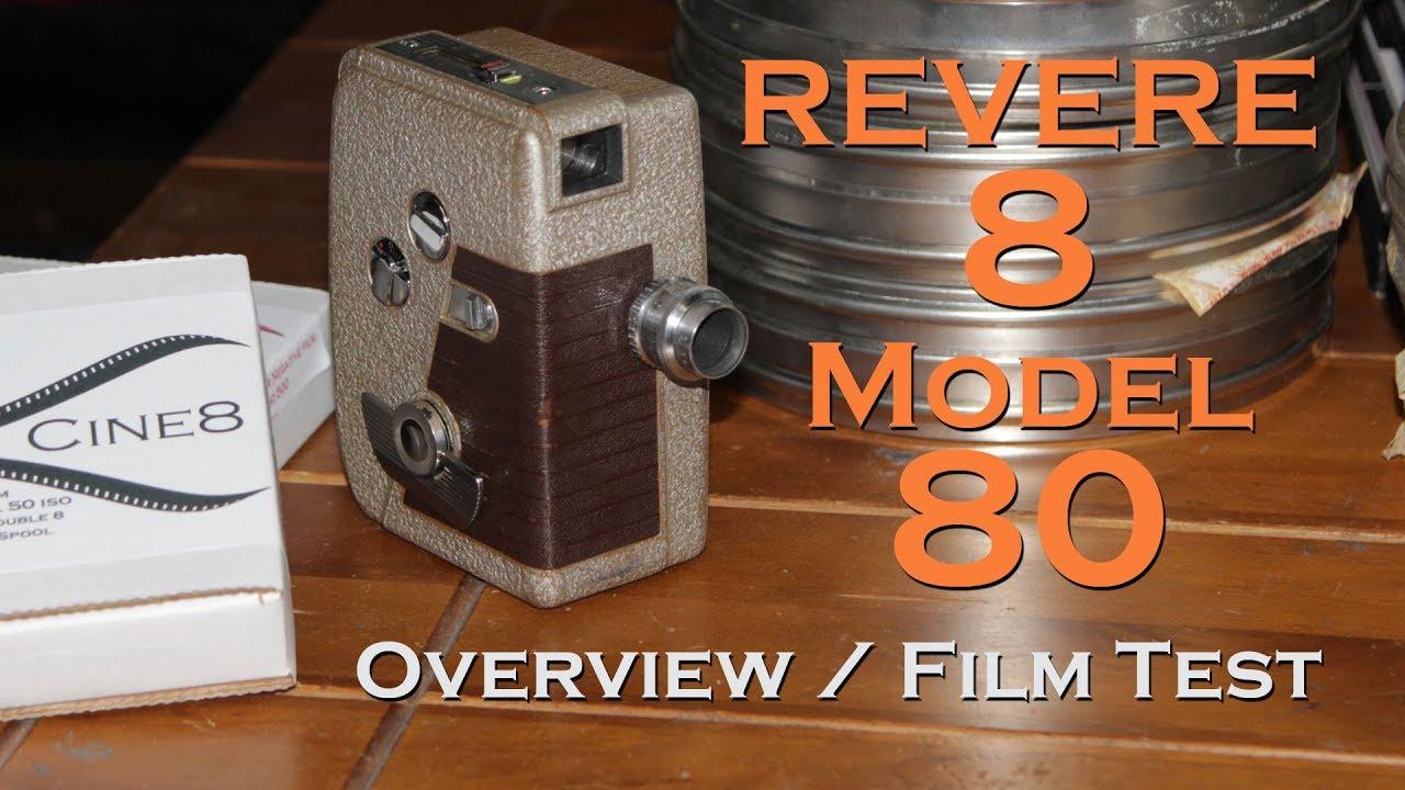 8mm Lives! Regular 8mm Home Movie Film! - The Film