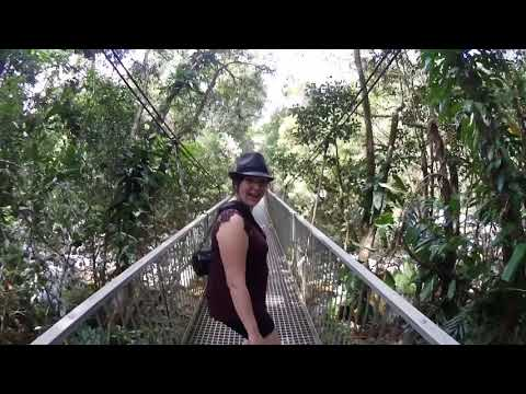 Reisvlog 2; Port Douglas & Cape Tribulation