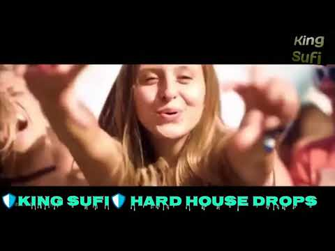 NEW FESTIVAL DROPS EDM-BIG ROOM & HARD HOUSE Ep. 2🔰KING SUFI🔰 Official video 2017