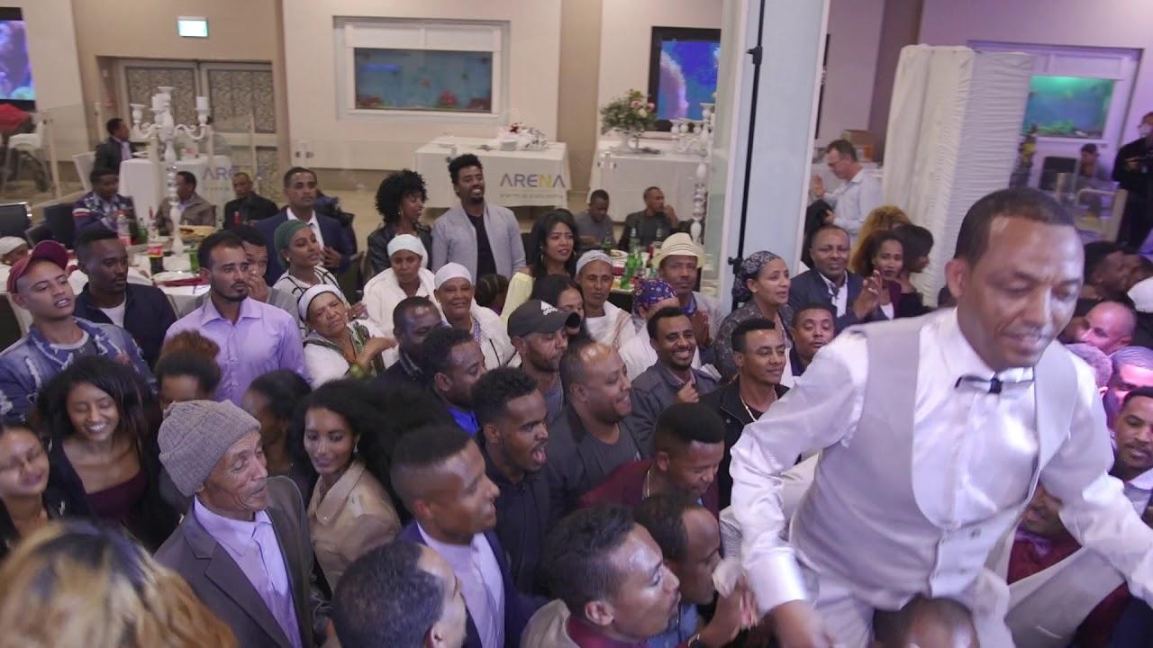 Ethiopian wedding song, New ethiopian music, Amharic song