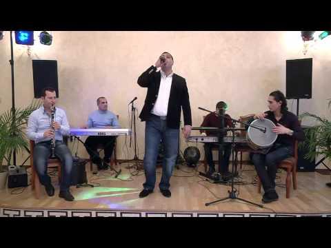 Leon Asatryan - Gisher (живой звук)