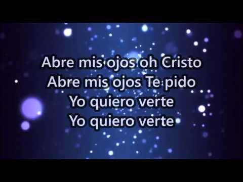 Abre Mis Ojos Lyrics & Tabs by Danilo Montero