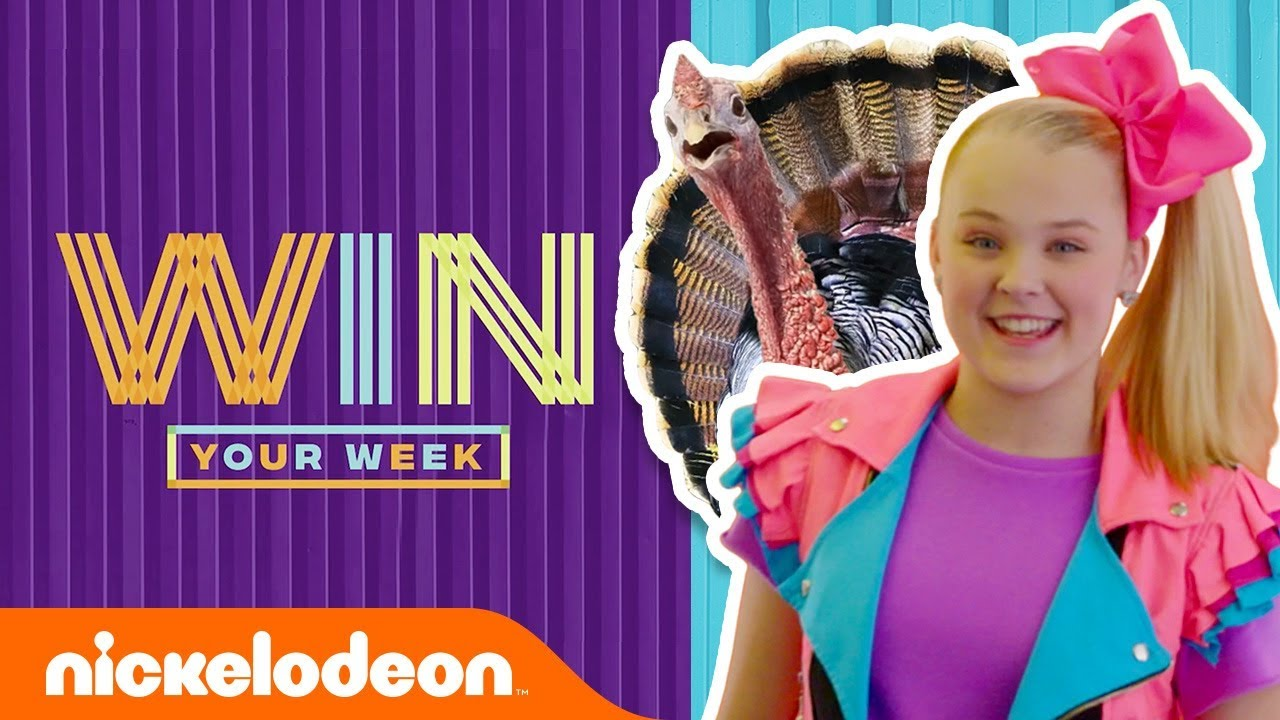 It's Thanksgiving Week 🦃A Superstar #TBT & More!   #WinYourWeek
