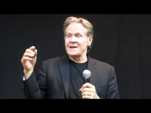 FACTS 2015: Q&A William Sadler  Sunday 27.09.2015 Ghent