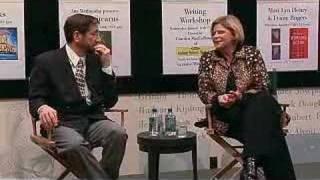 Susan Graham: Offstage at Barnes & Noble