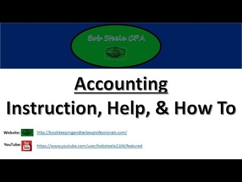 Accounting, Financial - Week 1 Assignment 1 Part 1 QuickBooks Ch  1 2014