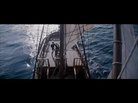 Песня Остров невезения из фильма Бриллиантовая рука.