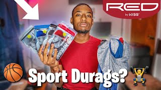 The BEST durags for Working Out!? | How to Get 360 Waves!