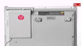 Обзор электрических конвекторов Timberk серии Islandia E3 и E5