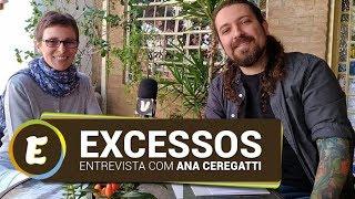 Excessos: nutrientes demais podem fazer mal? | com Ana Ceregatti