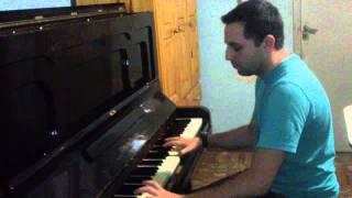 La lambada - Piano Cover