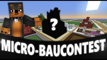 Der KLEINSTE Contest den es je gab!   Preispool   GrieferGames.net   Minecraft  