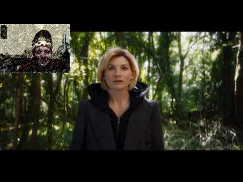 13th Doctor, Jodie Whittaker, Could End Up Axing the Show