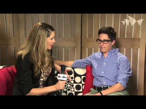 Interview - Alison Bechdel with Tara Moss (All About Women Festival)