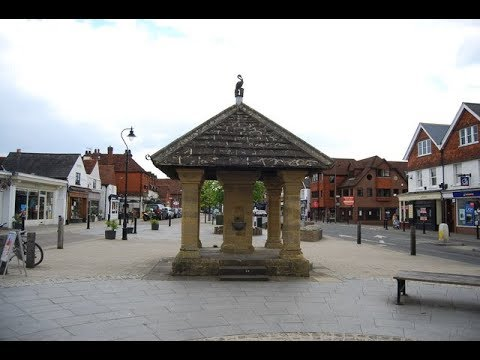 Places to see in ( Cranleigh - UK )