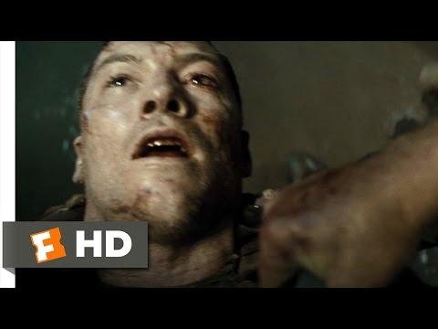 Terminator Salvation (7/10) Movie CLIP - Land Mine (2009) HD