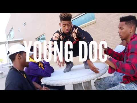 YOUNG DOC - Me & My Friends (Music Video)