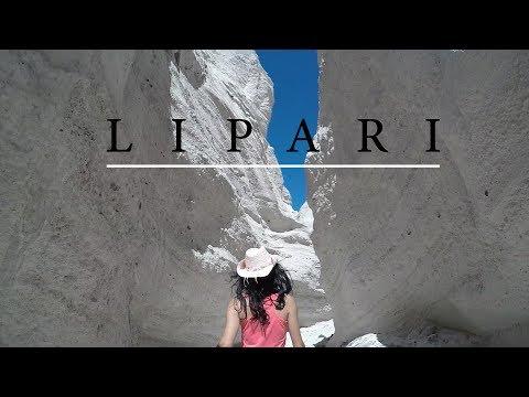 Lipari Isole Eolie 2017 - Hydra Art Project