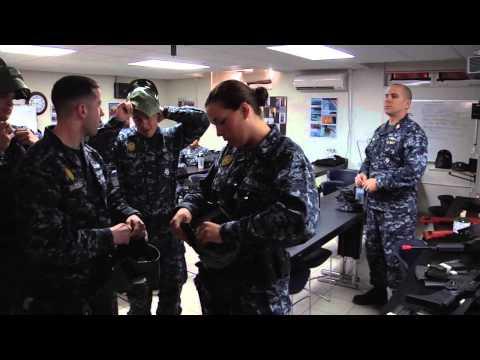 Shootout - NSA Souda Bay