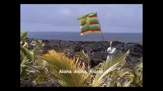 Hawaiian Freedom song by Kingdom National LooWingBwoa