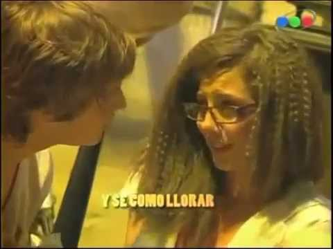 Musical de Tic Tac y Tina   Casi Ángeles 3 temporada