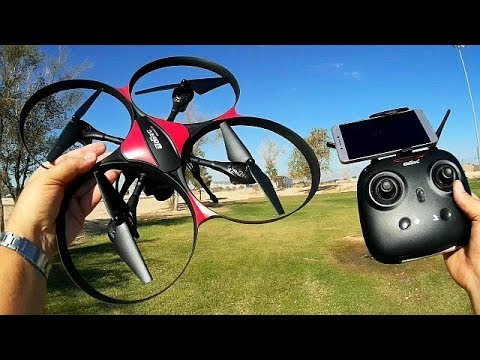 Drone with camera amazon