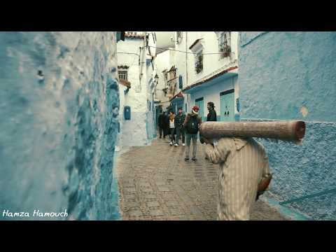 Travel to Chefchaouen, Morocco/Blue city