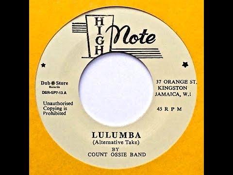 Count Ossie & Ernest Ranglin - Lulumba [alt cut]