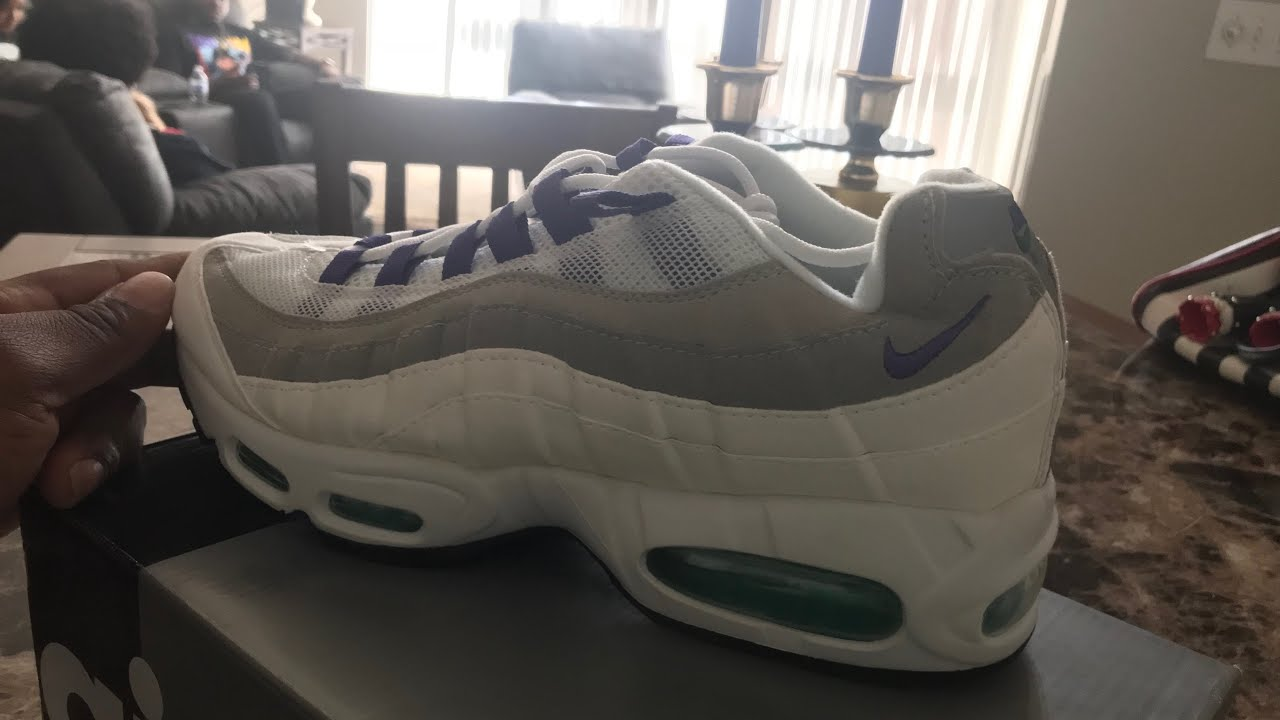 buy popular 177c5 8f93a DHGATE air max95 review