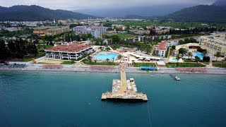 Fun&Sun Active Club Hydros, Kemer, Turkey