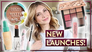 Testing New Makeup Launches | Physician's Formula Better Butter Foundation + Concealer?! New NARS