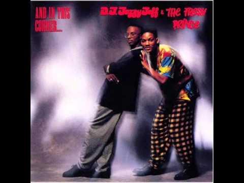 DJ Jazzy Jeff & The Fresh Prince - Jazzy's Groove