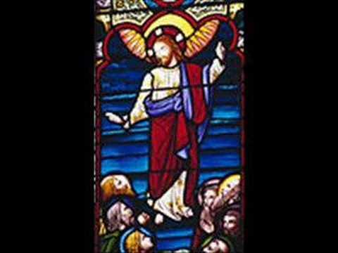 Agnus Dei (Lamb of God) Gregorian Chant
