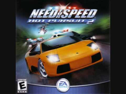 Need for Speed-Going Down On It