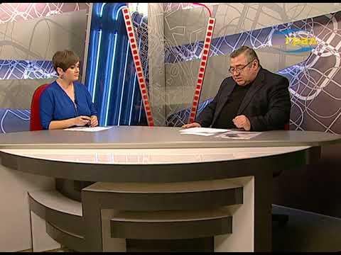 Телерадиокомпания Град: О внешнем независимо тестировании 2018 рассказывает Анатолий Анисимов