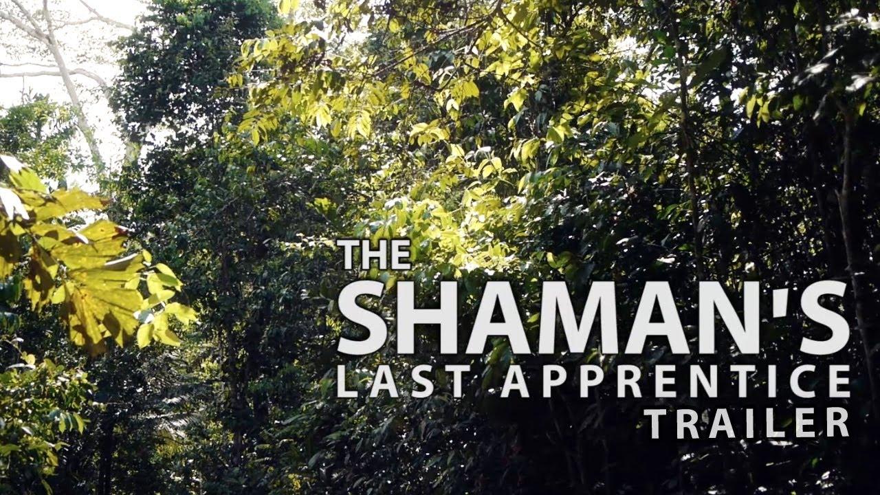 The Shaman's Last Apprentice - Trailer - YouTube